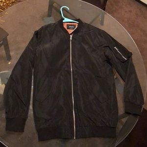 Bomber Jacket- New with tags